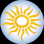 Logo-Sonne-2016-white-blue-5